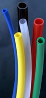 Nylon Tubing comes in 2 flexibility styles and 6 colors.