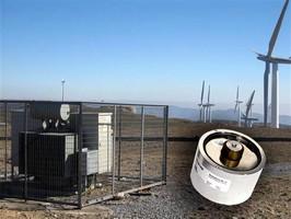 Raycap's SPD Extends the Operating Life of Wind Turbine Power Generators