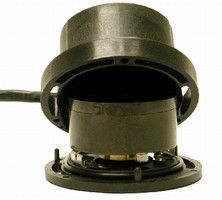 Optical Rotary Encoders feature sealed housing.