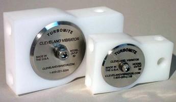 Cleveland Vibrator Introduces its New Line of Quiet Turbine Vibrators