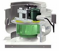 Greenheck's Ultimate Steel Grease Fan Receives Notice of Acceptance