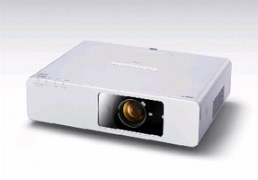 Projectors are for permanent installation applications.