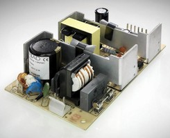 Master Distributors Offers Triad Magnetics ALS And AWSP Series of Power Supplies