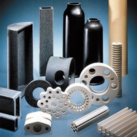 Morgan Advanced Ceramics to Showcase Alumina, Silicon Carbide, and Mullite Ceramic Components at ASM Heat Treating Society Conference & Exposition 2007