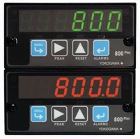 Digital Panel Meters offer multifunctional operation.