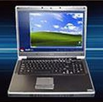 Notebook Computer delivers server-class performance.
