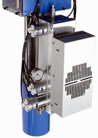 Temperature Controller works with fluid dispensing systems.