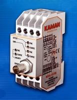 Displacement Sensor makes static or dynamic measurements.