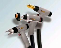 Stud Weld Tools offer full range adjustments.