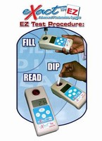 Waterproof Photometer provides water quality testing.