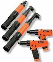 DC Electric Corded Tools have ergonomic design.