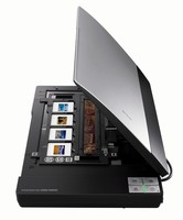 Epson to Showcase Latest Line of Scanners at GITEX 2007