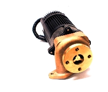 Water Pumps can be used in harsh environments.