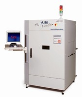 Test Takes off at Assembly Technology Show in Rosemont, Illinois, September 25-27, booth 6300