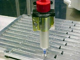 Epoxy Adhesive offers max continuity of conductivity.