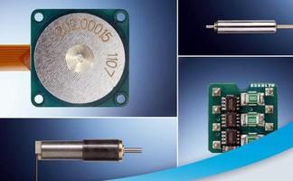 Starter Kit aids rapid prototyping of brushless DC motors.