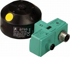 Valve Position Sensors replace mechanical limit switches.