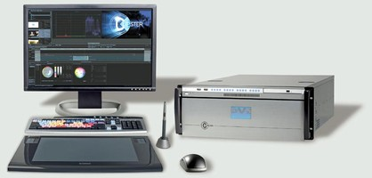 DVS Presents New CLIPSTER® Real-time 4K Features at IBC 2007