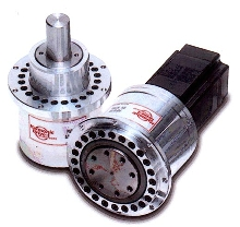 Gearheads and Actuators offer precise motion control.