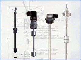 Level Measurement Products from Elobau