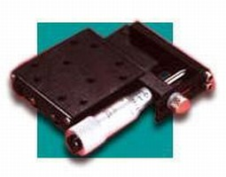 Full Line of Positioning Stages from Isotech Offer Accuracy and Repeatability for a Wide Range of Applications