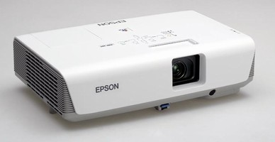 Epson Launches Groundbreaking Dust-Resistant Projectors in the Middle East