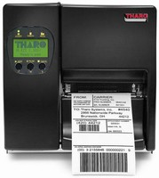Thermal Transfer Printers produce 4 or 6 in. wide labels.