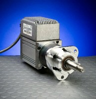 Motor Control replaces hydraulic motors and actuators.