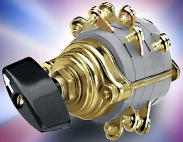Snap-Action Switches suit power industry applications.