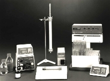 Chromatography System features a modular design.