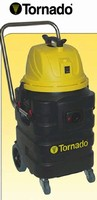 Wet/Dry Vacuums offer 15 gal recovery tank.