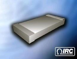 Current Sense Flat Chip Resistors offer 2 W rating.