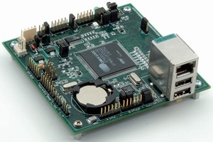 Linux Controller is designed to facilitate programming.