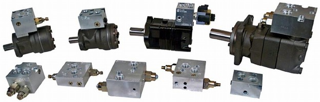 Off-the-Shelf Motor Mount HICs suit mobile machinery.