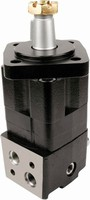 Hydraulic Motors are available in multiple configurations.