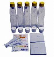 Portable Test Kits detect arsenic.