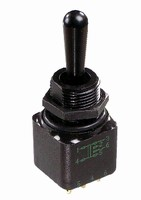 APEM Now Offers Mil-Spec Toggle Switches