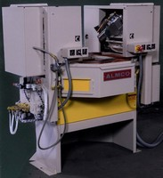 Spindle-Finishing Machine suits high-production areas.