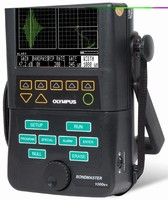 Composite Inspection Instrument optimizes data viewing.
