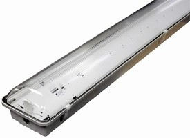 Lighting Fixture is designed for use in wet locations.