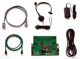 """Freescale Launches """"Embedded Voice"""" VoIP Reference Platform"""