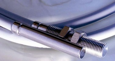 Miniature Sensors withstand high pressure/severe conditions.