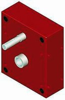 Spur Reduction Gearboxes are offered with various options.