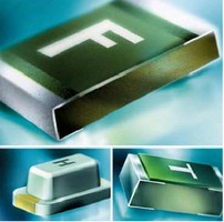 Surface Mount Fuse suits consumer electronics.