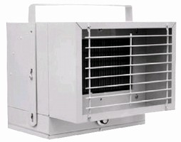 Zero Clearance Heaters install in concealed spaces.
