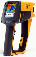 Thermal Imagers feature analysis and reporting software.
