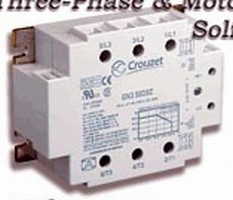 Solid-State Relays tolerate harsh industrial environments.