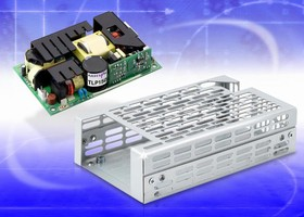 Cover Kits are designed for AC-DC power supplies.