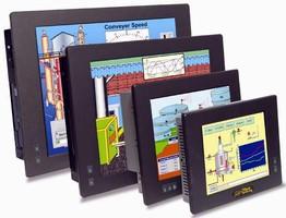 Panel PCs suit operator interface applications.