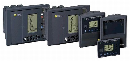 Digital Relays comply with ANSI standards.